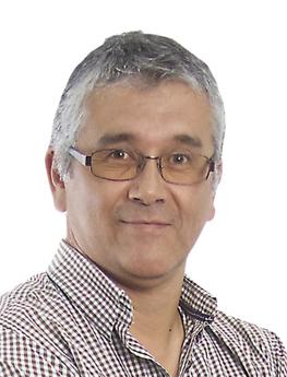 Emilio Salamanca