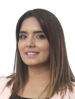 Verónica Pozo