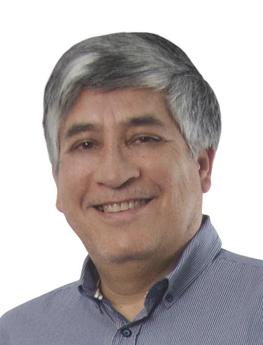 Enrique Urzúa