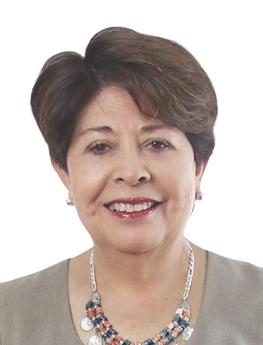 Angélica Villalón