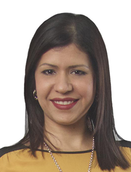 Rosaher Farías